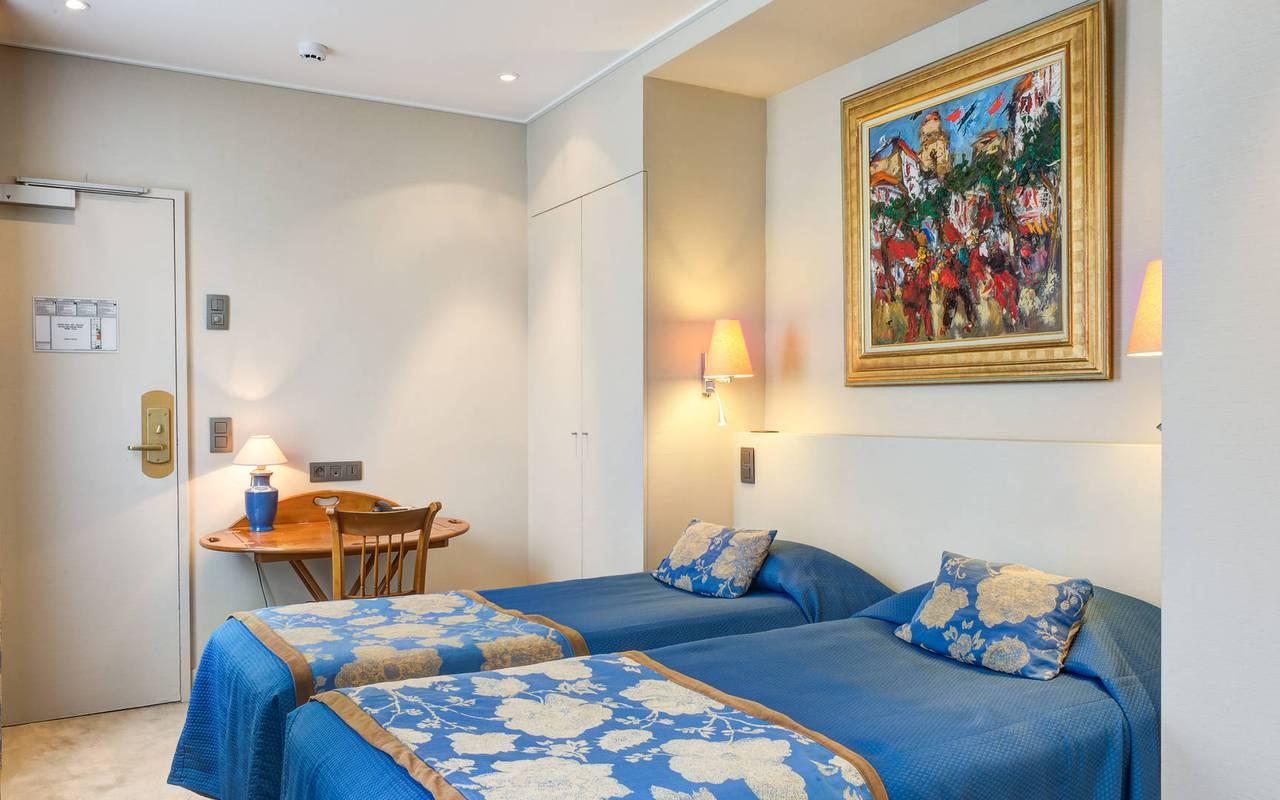 4-star hotel Saint Germain des Prés