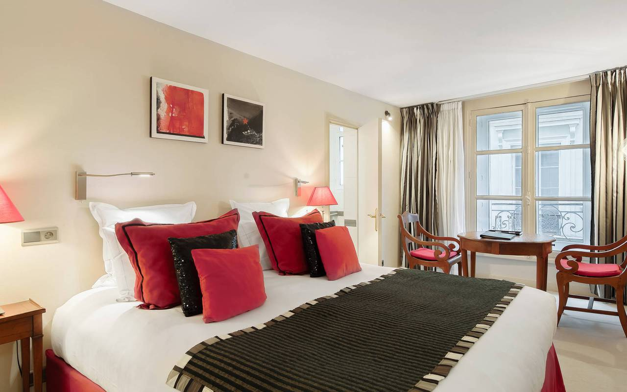 Pleasant Pas de calais hotel Room