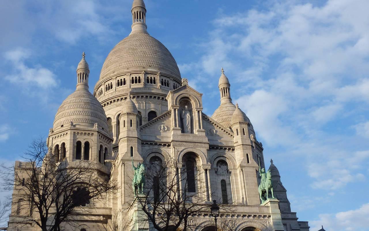 Montmartre Pas de Calais hôtel