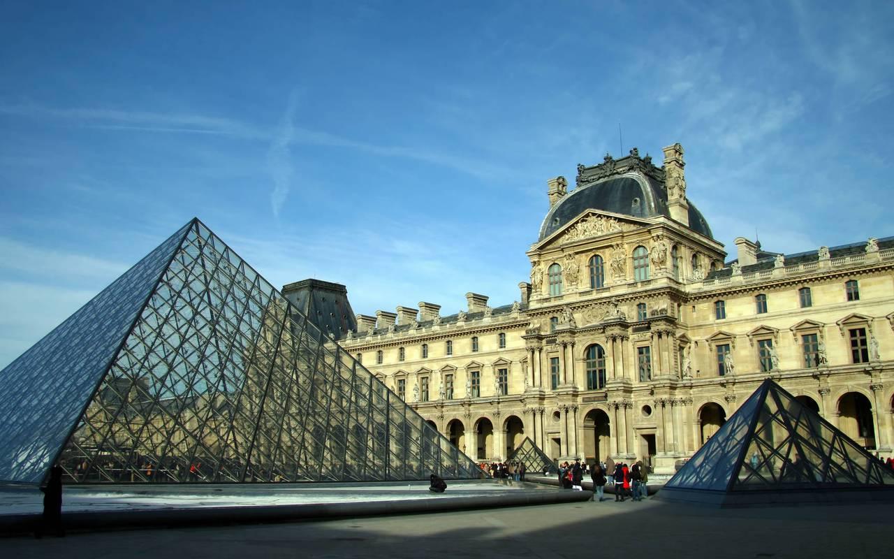 Louvre Pas de Calais hôtel