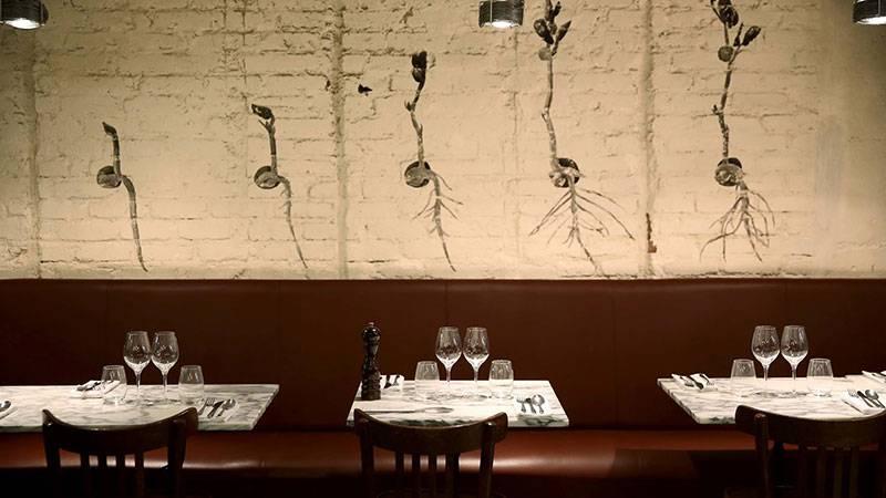 Restaurant Semilla Saint-Germain-des-Prés